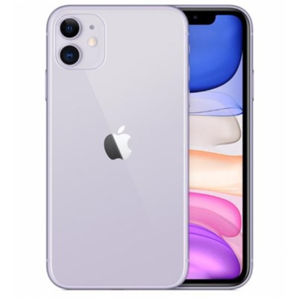 תמונה של טלפון סלולרי Apple iPhone 11 64GB מאוקטב אפל
