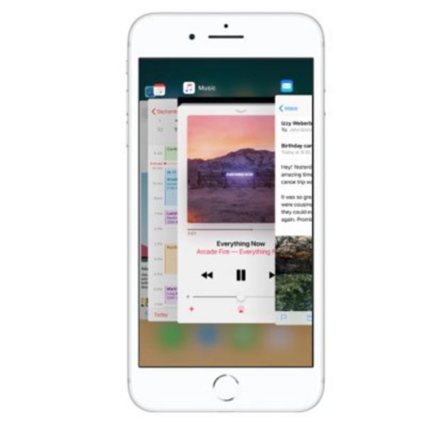 תמונה של טלפון סלולרי Apple iPhone 8 64 GB מכשיר חדש מאוקטב לצורך SIM FREE אפל ערכה מקורית