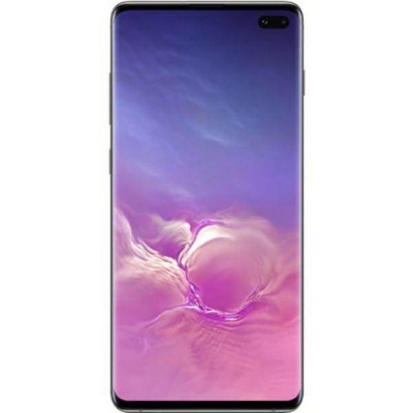 תמונה של טלפון סלולרי Samsung Galaxy S10 Plus SM-G975F 128GB סמסונג
