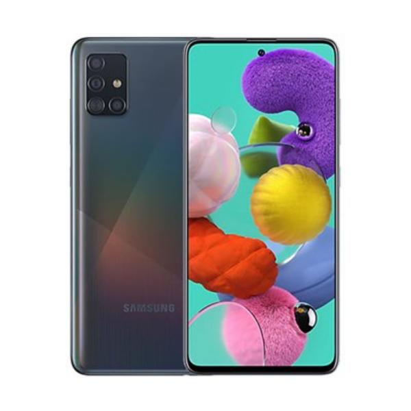 תמונה של טלפון סלולרי Samsung Galaxy A51 SM-A515F 128GB 6GB RAM סמסונג