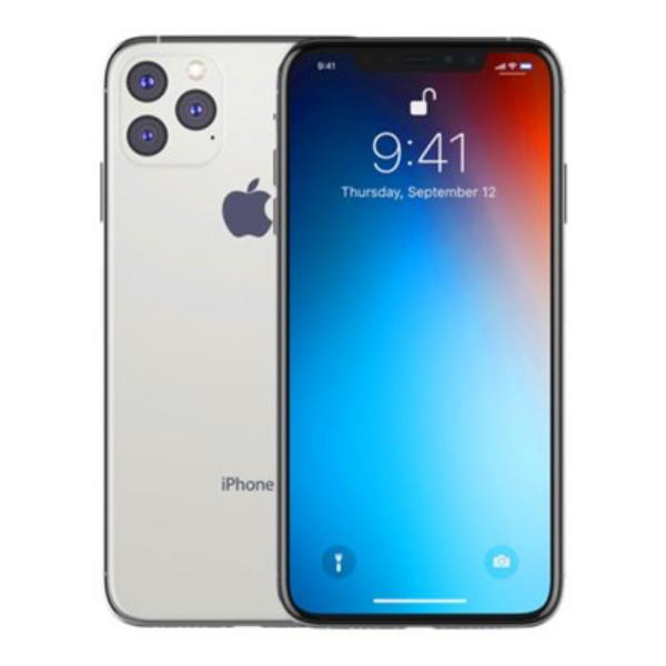 תמונה של טלפון סלולרי Apple iPhone 11 Pro 256GB אפל