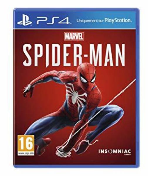 תמונה של spiderman