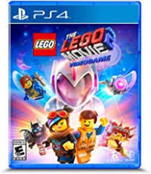 תמונה של Lego Movie VideoGame 2 PS4