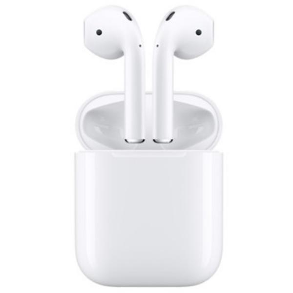 תמונה של אוזניות Apple AirPods 2 True Wireless אפל