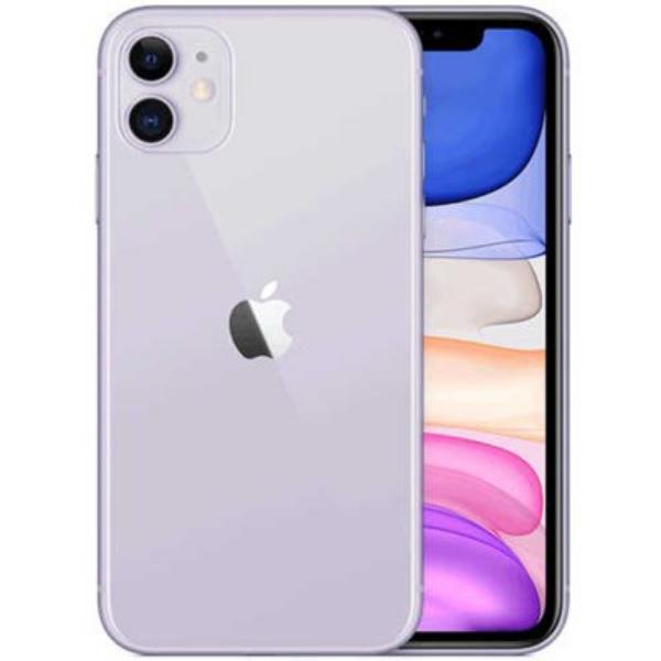 תמונה של טלפון סלולרי Apple iPhone 11 256GB מאוקטב אפל