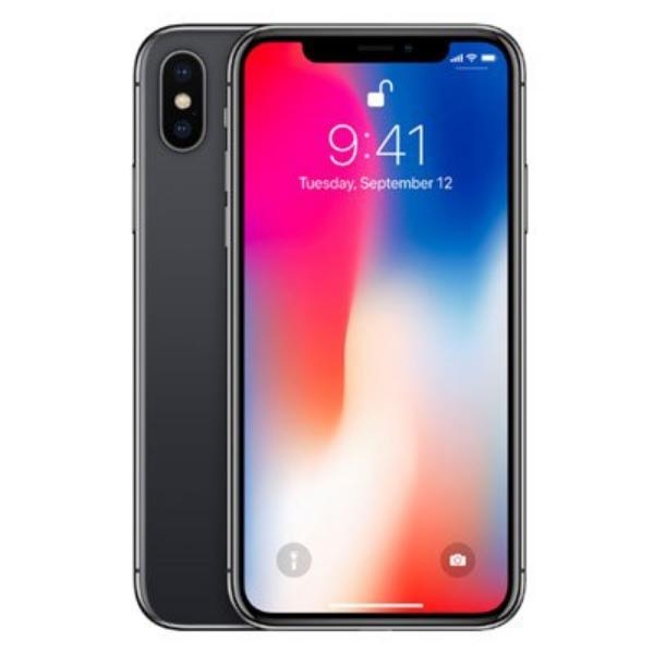 תמונה של טלפון סלולרי iPhone X 256GB אייפון Apple מאוקטב חדש אפל