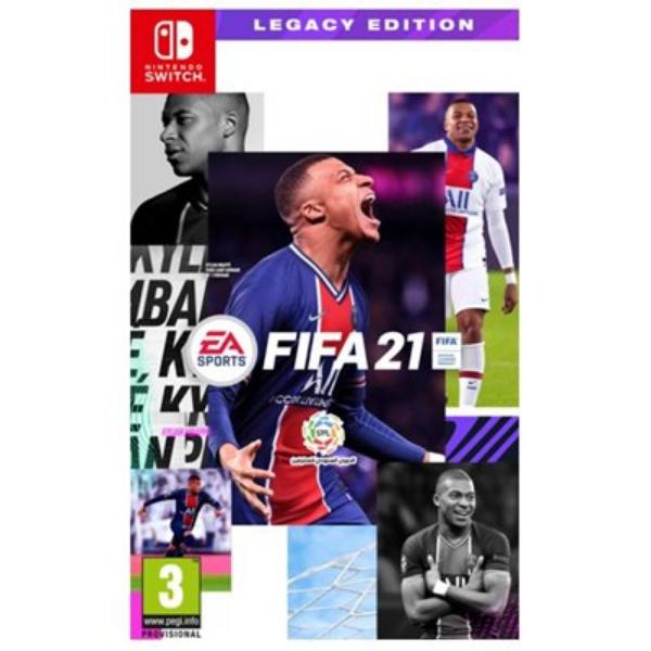 תמונה של Fifa 21 PS4
