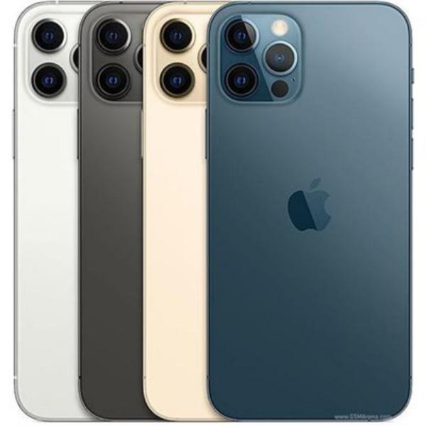 תמונה של טלפון סלולרי Apple iPhone 12 Pro 256GB אפל