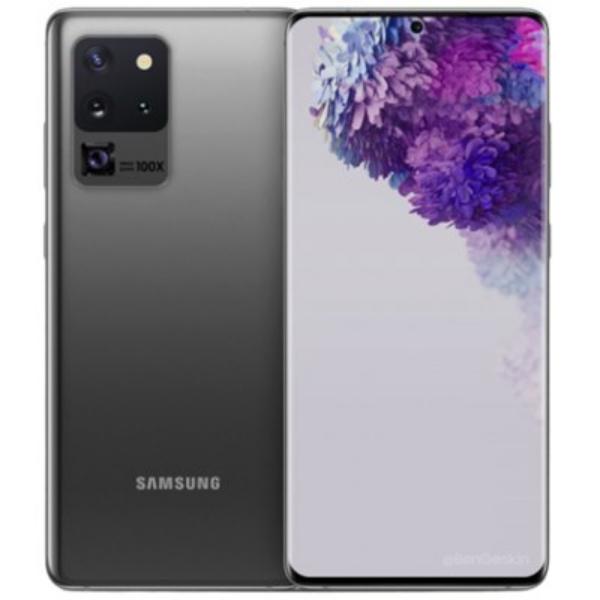 תמונה של טלפון סלולרי Samsung Galaxy S20 Ultra SM-G988B/DS 128GB 12GB RAM סמסונג