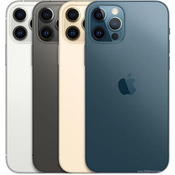 תמונה של טלפון סלולרי Apple iPhone 12 Pro Max 128GB אפל