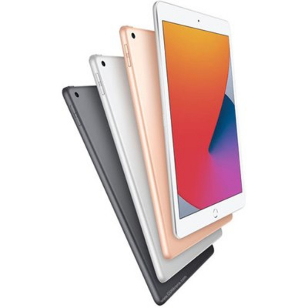 תמונה של טאבלט Apple iPad 10.2 (2020) 32GB Wi-Fi אפל