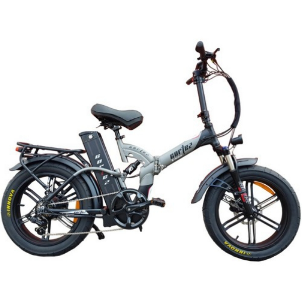 תמונה של אופניים חשמליים CORTEZ 6-MAX יבואן רישמי!!!