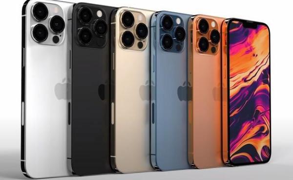 תמונה של טלפון סלולרי Apple iPhone 13 Pro 128GB אפל